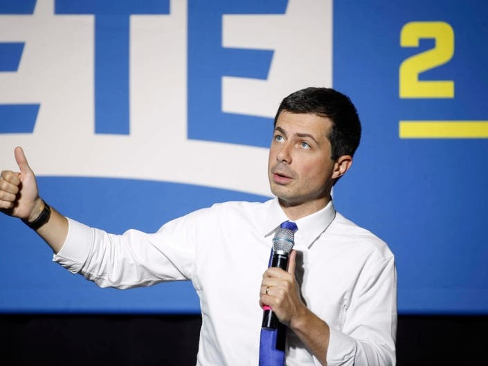 Buttigieg Removes Attorney From Chicago Fundraiser Over Backlash