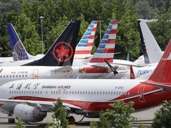 FAA Seeks To Fine Boeing $3.9 Million For Faulty Jet Parts