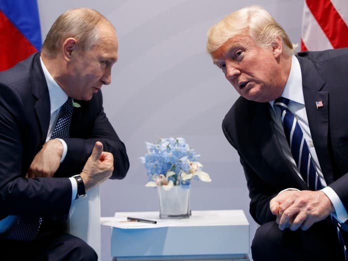 Putin says hes open to working with Biden because