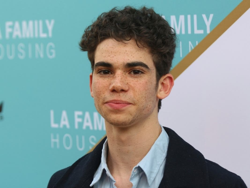 Cameron Boyce Los Angeles Native And Disney Star Dies At 20 Los Angeles Ca Patch