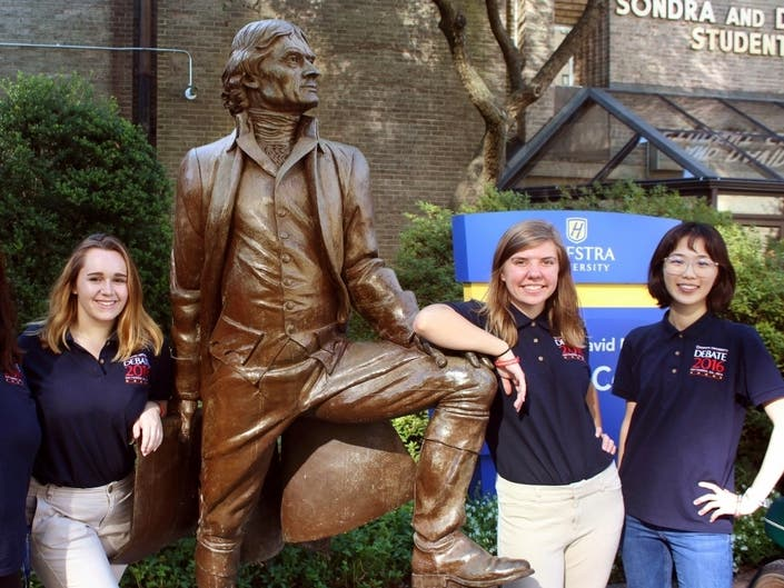 Hofstra University Featured As Jeopardy Clue: WATCH