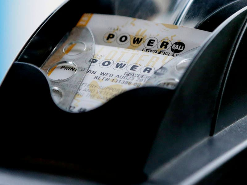 Hoosier lottery powerball prizes for 3