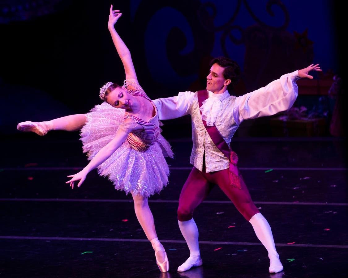 Nutcracker By Houston Ballet Starts Dec  10, New Locations