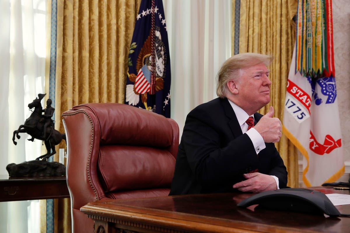 Queens Doctor Helped Trump Avoid Vietnam War, Report Says