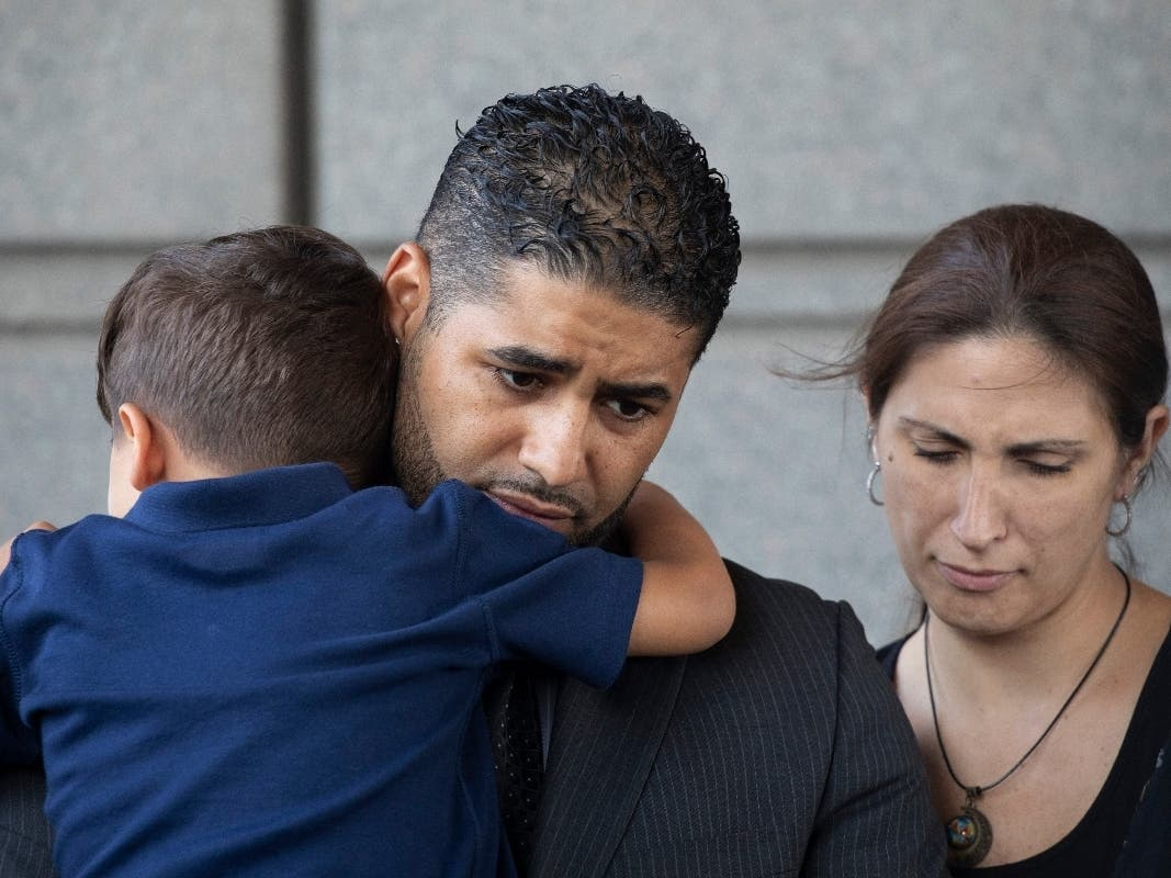 Dad Who Left Kids In Hot Car Not Yet Indicted, Bronx DA Says | New