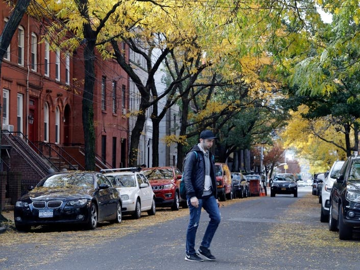 Pretend Youre In The Woods In These NYC Neighborhoods