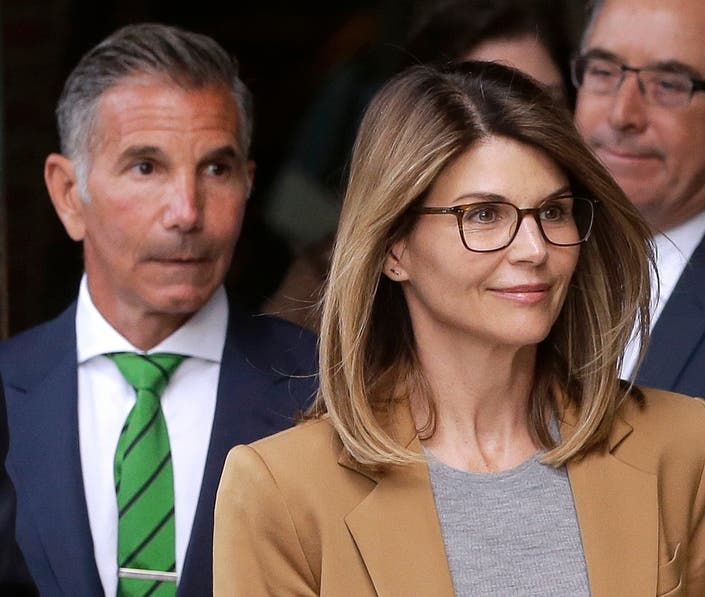 Emails, Recordings Shed Light On Lori Loughlins College Admissions Cheating Case