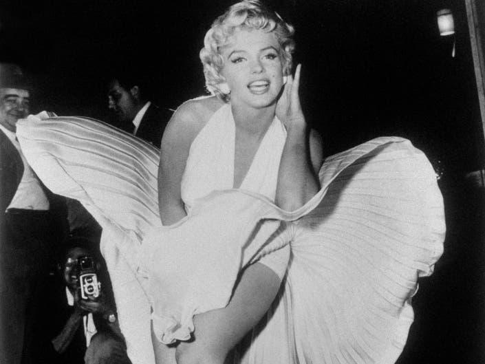 Marilyn Monroe Post Office Bill Passes
