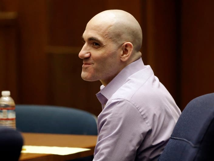 Hollywood Ripper Death Penalty Deliberations Go Into Third Day