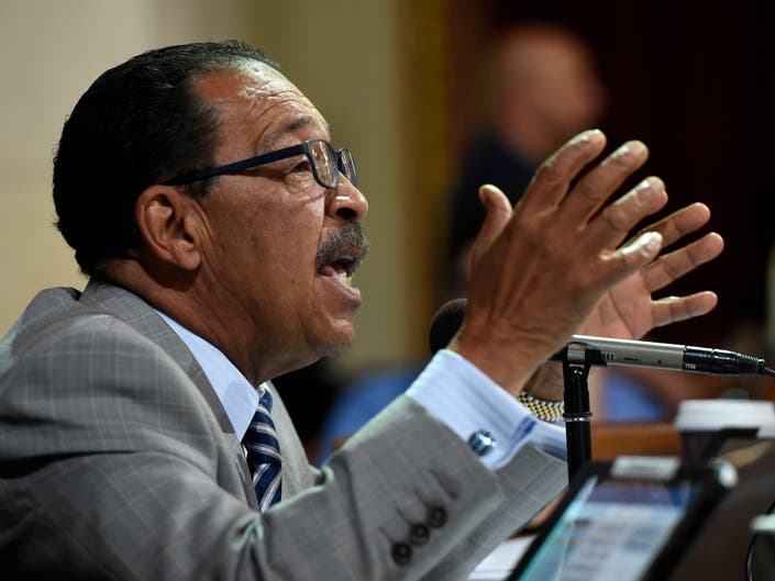 Herb Wesson To Step Down As LA City Council President