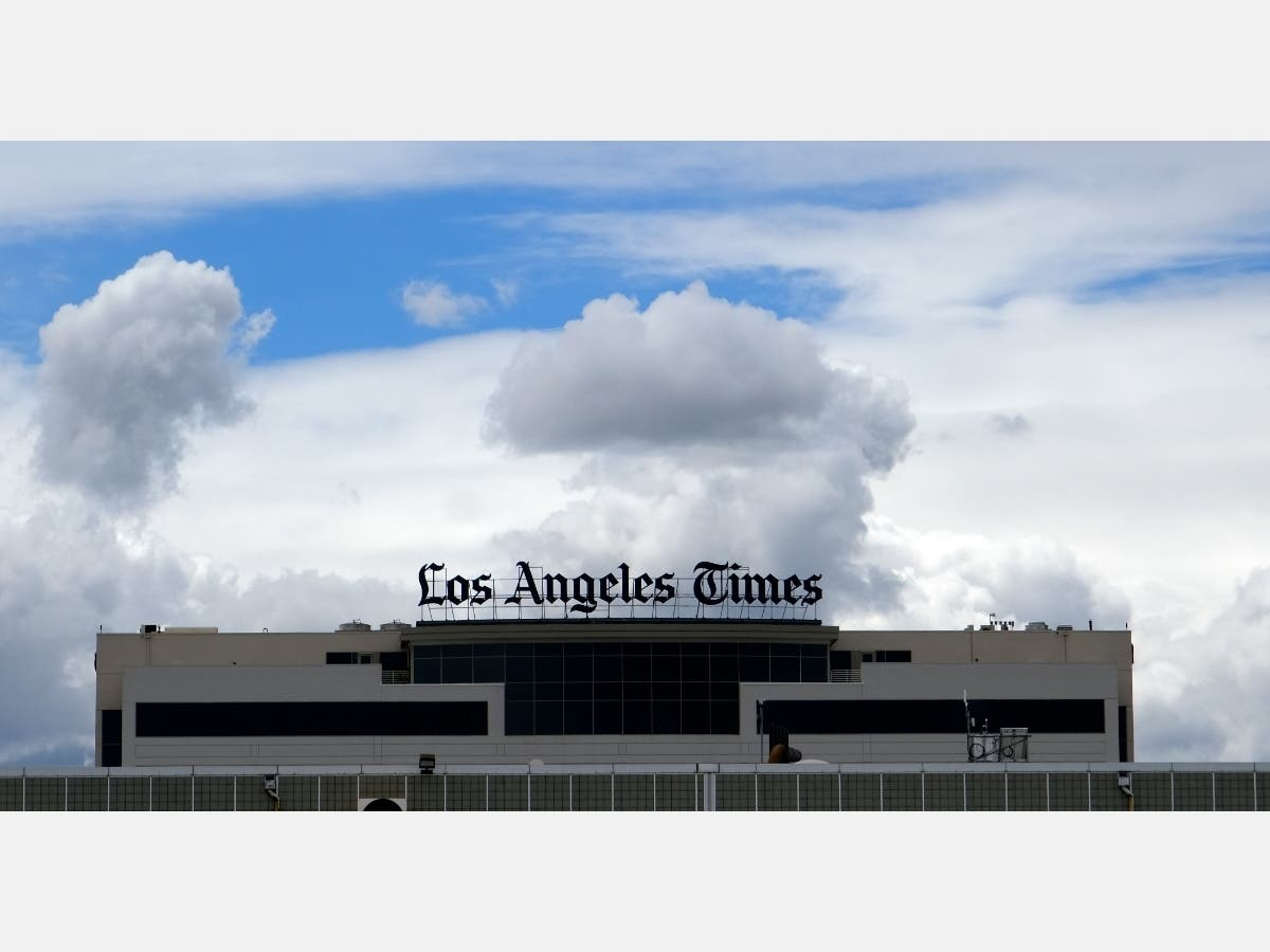 LA Times Wins Pulitzers For Immigration Reporting, Art Criticism