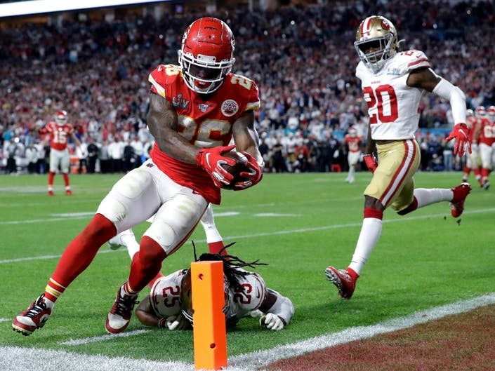 Chiefs Beat 49ers In Super Bowl: 5 Things To Know