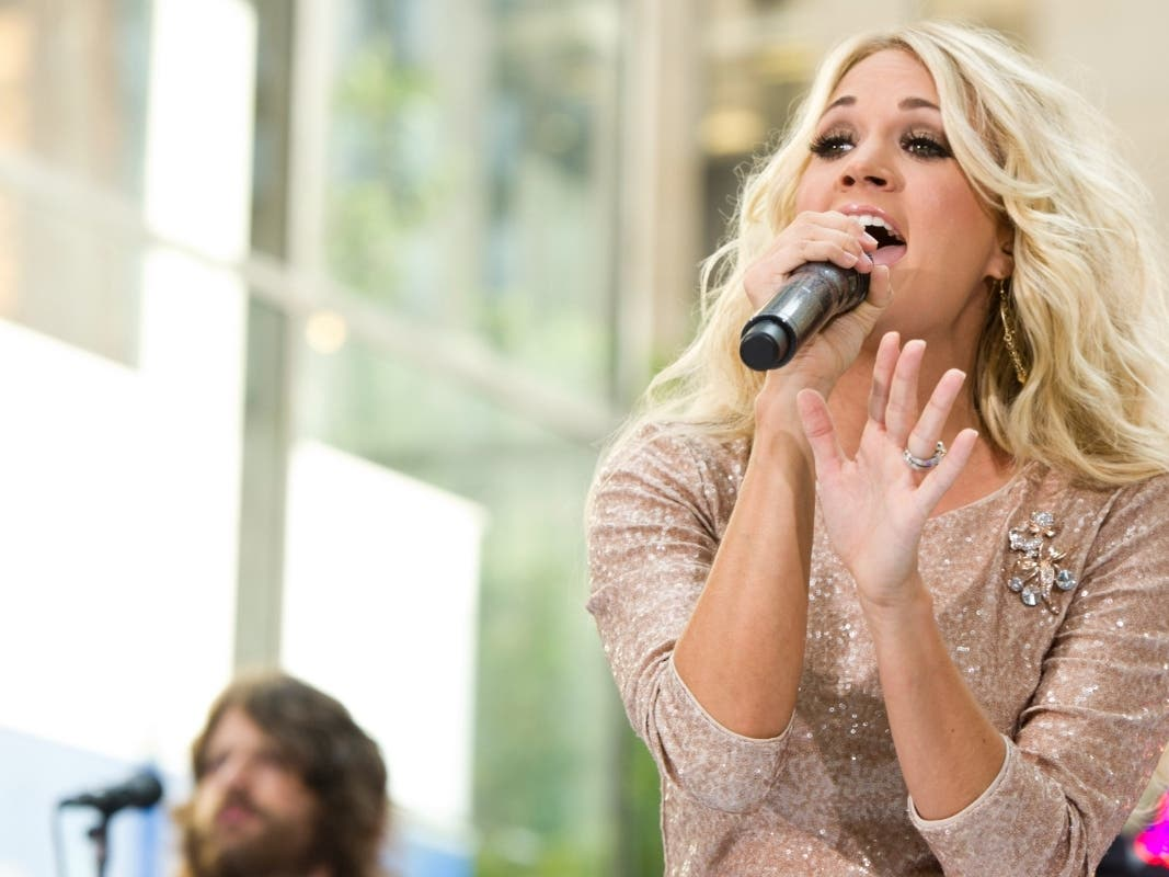 Carrie Underwood is among the performers in the Stagecoach lineup.