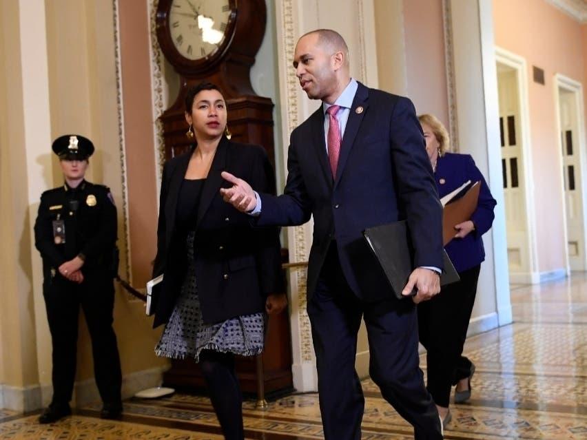 Brooklyn Impeachment Star Headlining State Senator's Address
