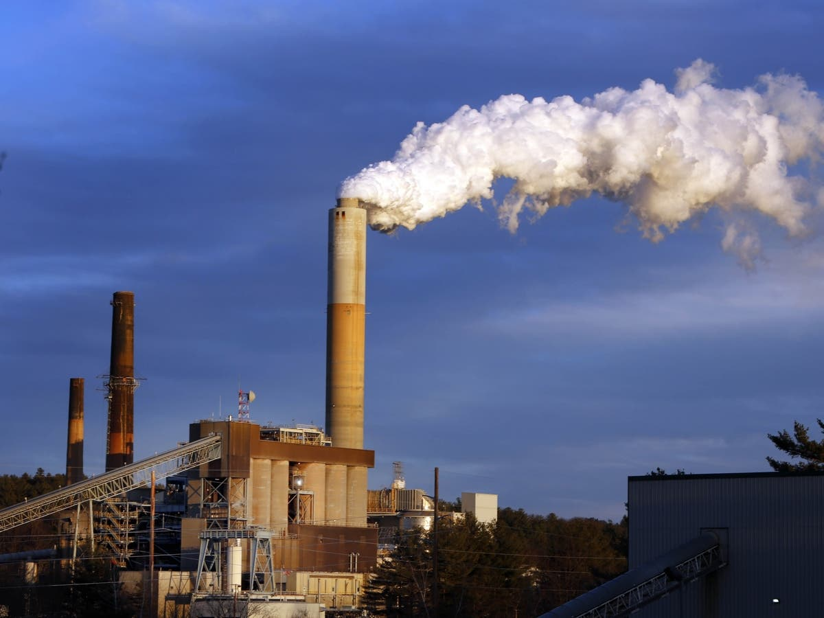 Eversource Completes Sale Of Nh Fossil Fueled Power Plants