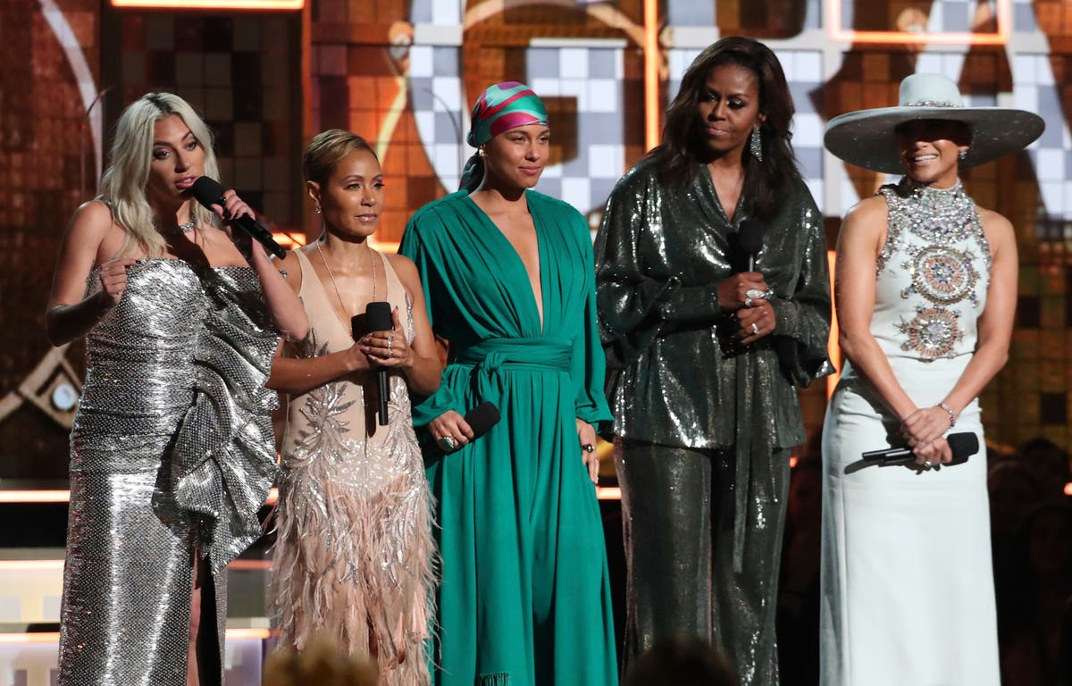 Grammy Awards 2019: The Year Of The Woman | Hollywood, CA Patch