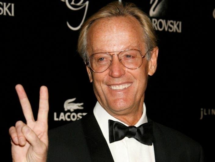 Peter Fonda Dead At 79