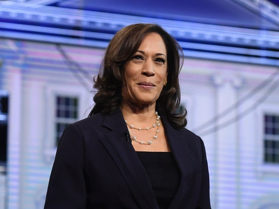 5 Things To Know About Kamala Harris Biden S Vp Choice Los Angeles Ca Patch