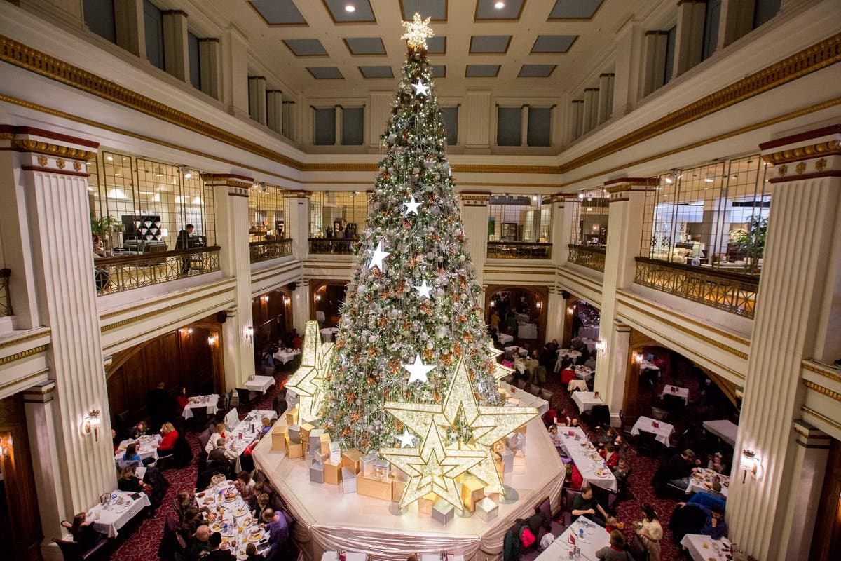 Christmas In Chicago 2018.Mall Hours Christmas Eve 2018 In Illinois Across Illinois