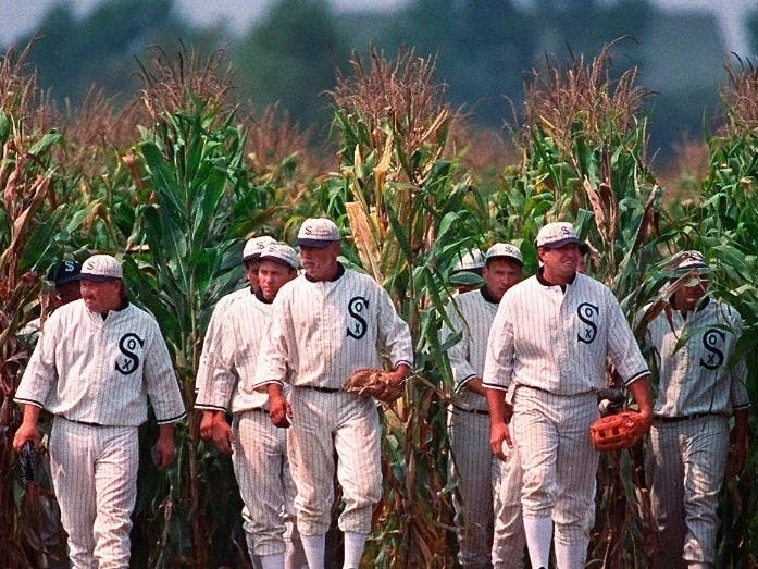 Field Of Dreams' Is America's Hope For A Diamond In Rough Times | Across  America, US Patch