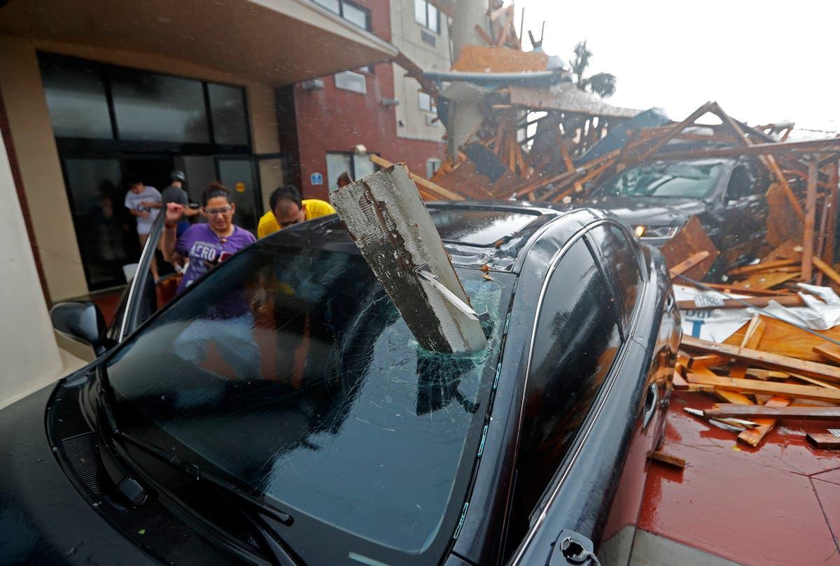 Hurricane Michael In GA: Girl Dies, $2B Crop Loss, 224K In Dark