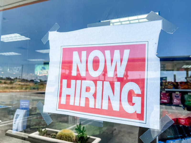 Who's Hiring In The Phoenix Area: This Week's Newest Job Openings