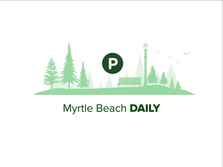 ? Coastal Grand Assault + Supply Pain + Jazzed Myrtle Beach