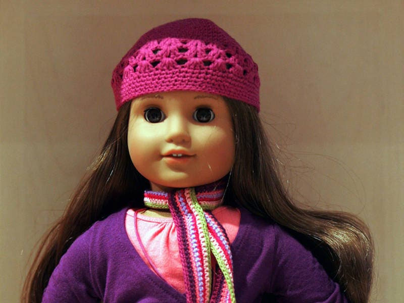 Dolls Day Out Event To Be Held April 13 In Doylestown