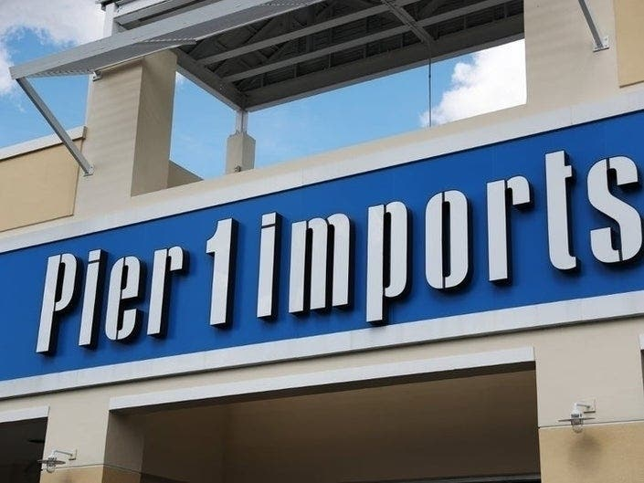 12 Pennsylvania Pier 1 Stores Doomed To Close: Reports