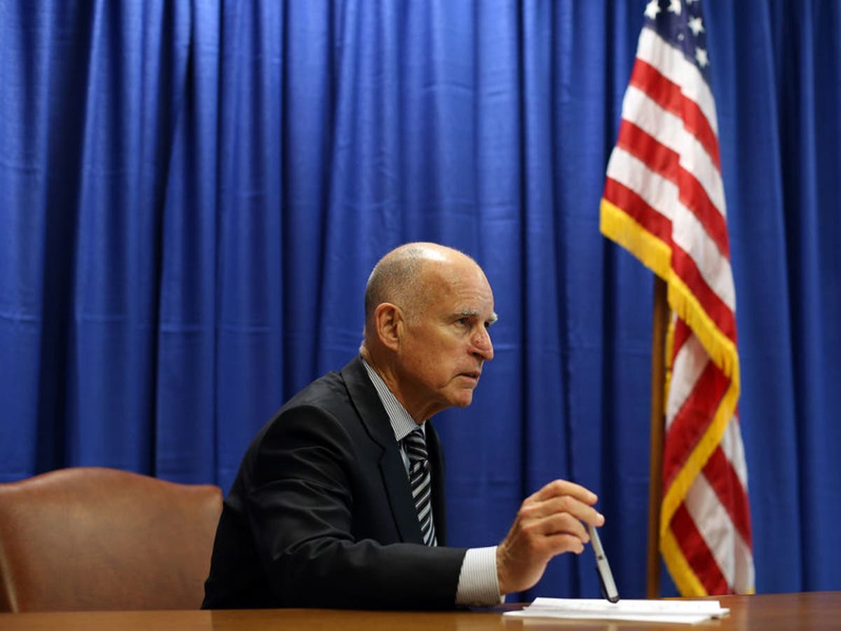 224 New Calif  Laws Signed, 28 Vetoed In Last 9 Days: LIST | Palm