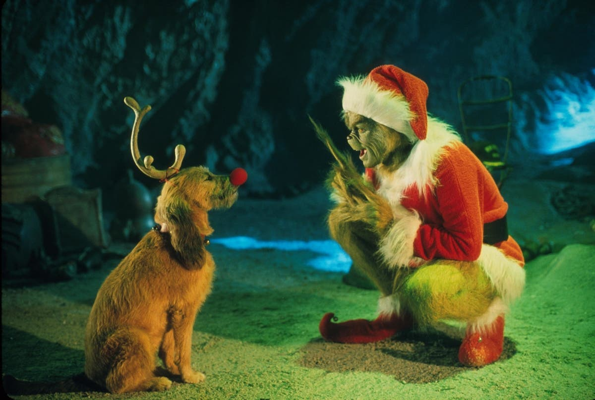 Will Starbuck In Cloverdale Ca Be Open Christmas Day 2020 Is The Grinch Real? CA's Top Christmas Google Search   Napa Valley