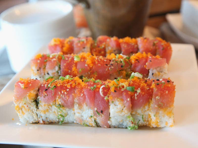 Sushi + Doobie Rolling; Bridal Show; Chili CookOff: SoCal Weekend | La Jolla, CA Patch