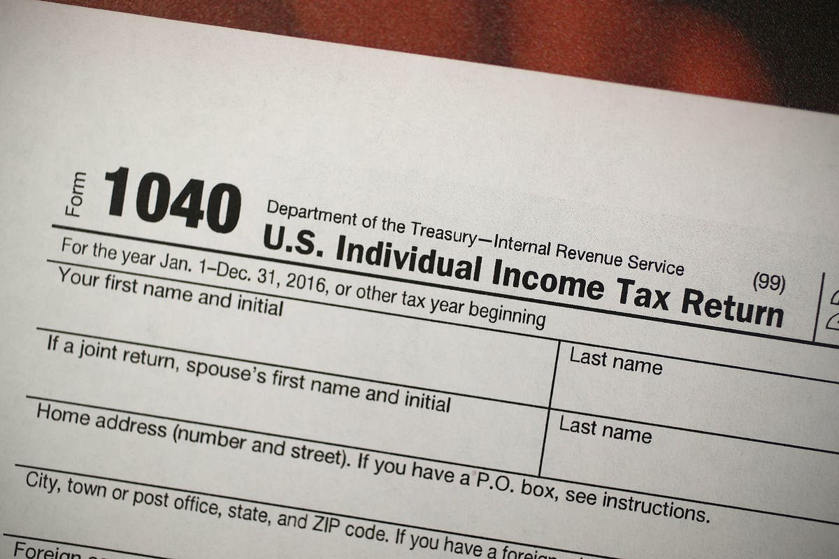 New IRS Tax Calculator, Form W-4 To Check Your Withholding