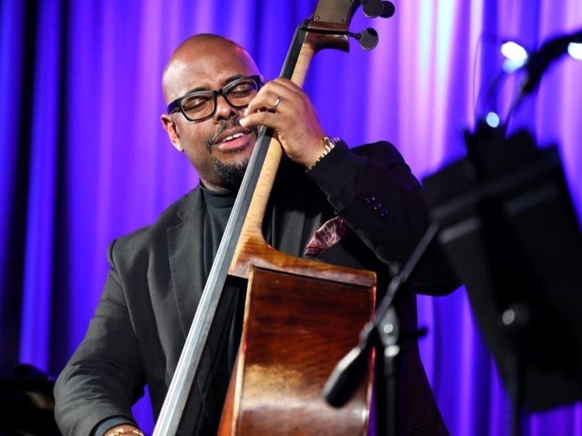 Montclair's Christian McBride Wins 7th Grammy, Mourns Chick Corea