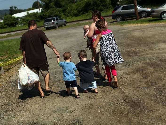 Hungry Kids: Thousands In Montgomery Co. Dont Have Enough To Eat