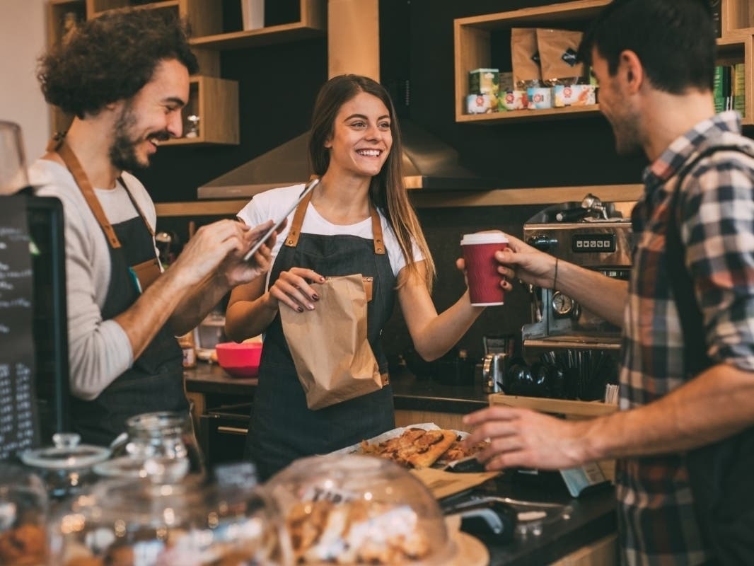 6 Ways To Form A Closer Relationship With Your Local Customers