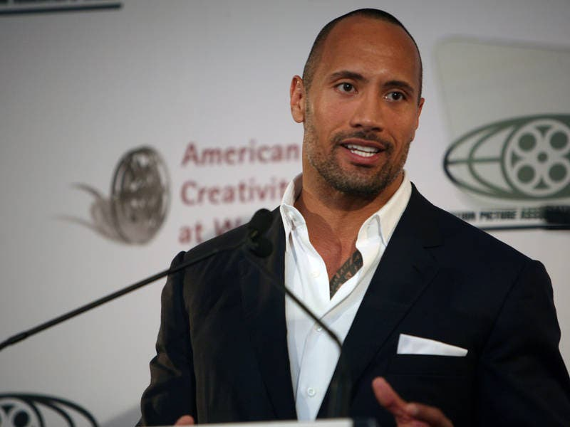 The Rock Cant Escape Atlanta Traffic, Chats With Teens: Patch PM