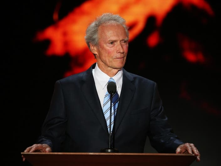 Clint Eastwood Starts Filming New Movie This Summer In Atlanta
