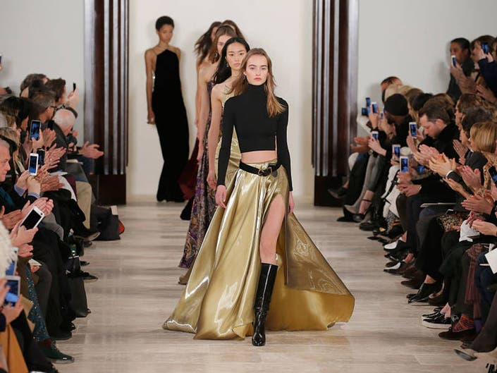 8376e35c7d40 New York Fashion Week 2017  Shows