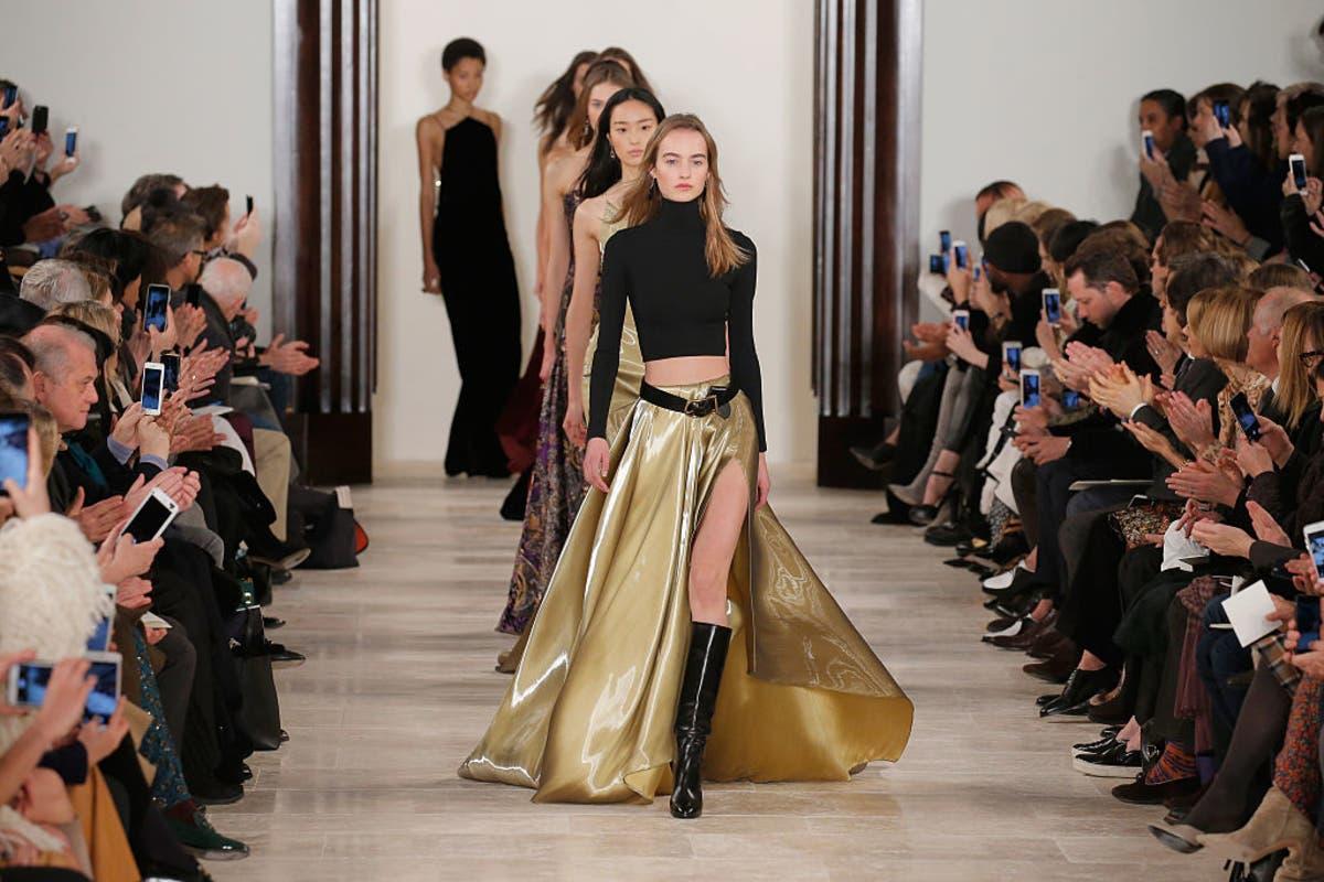 New York Fashion Week 2017 Shows Designers Live Stream New York City Ny Patch