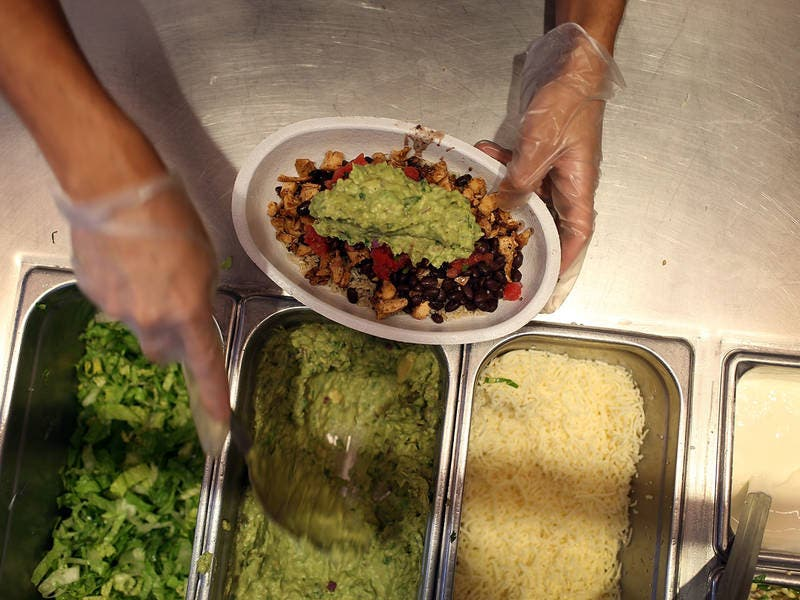 Chipotle To Open First Harlem Restaurant Report Says Harlem Ny Patch