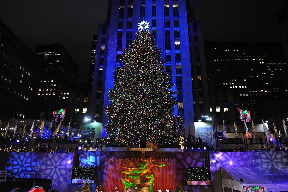 Rockefeller Center Tree Lighting 2018: How To Watch, Performers
