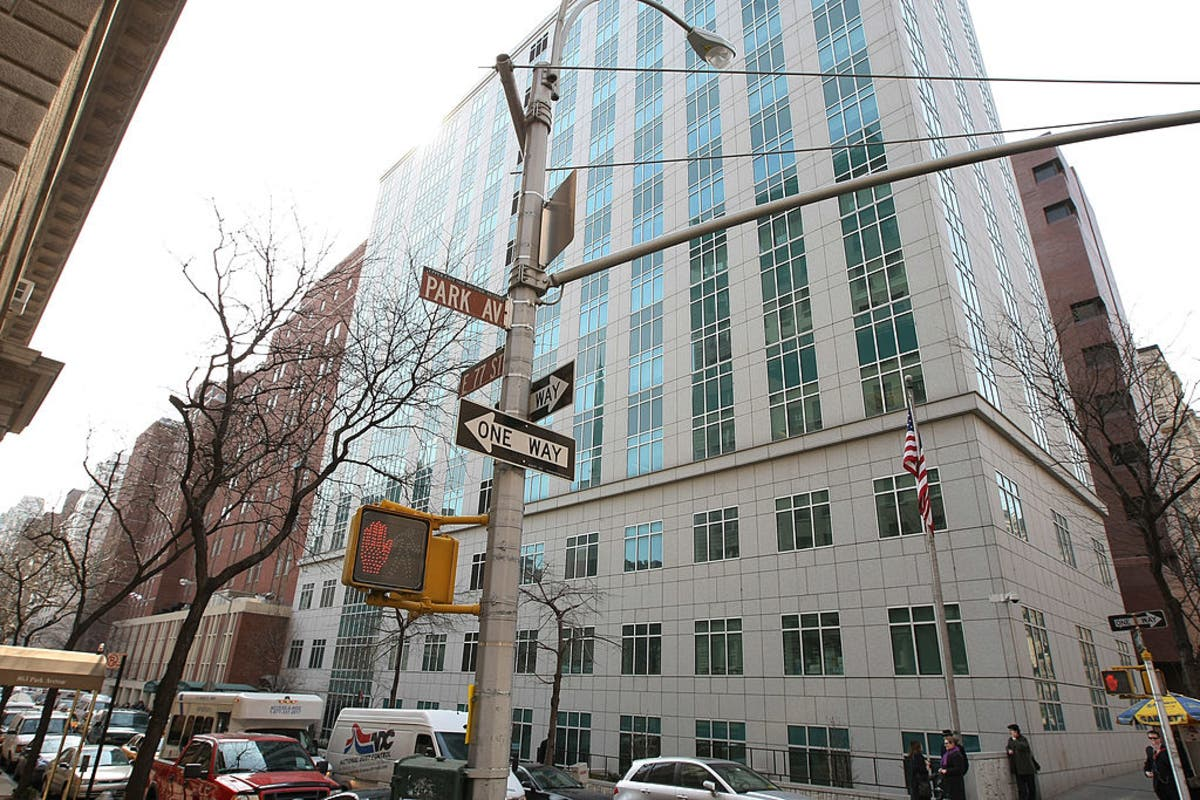 Lenox Hill Plans UES Apartment Complex To Fund Expansion: Report