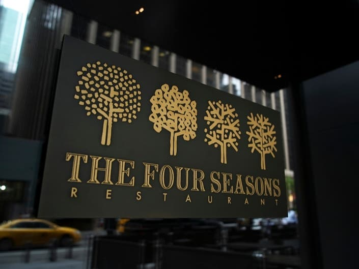 The Four Seasons To Close Permanently, Report Says