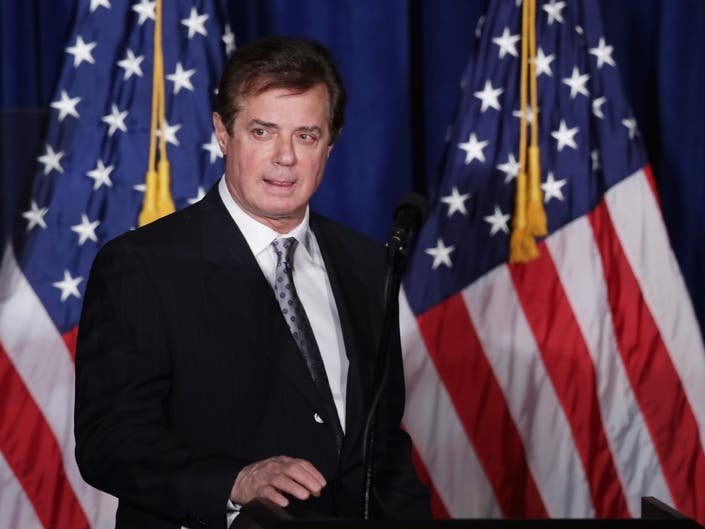 Feds List Paul Manaforts Trump Tower Condo For $3.6M
