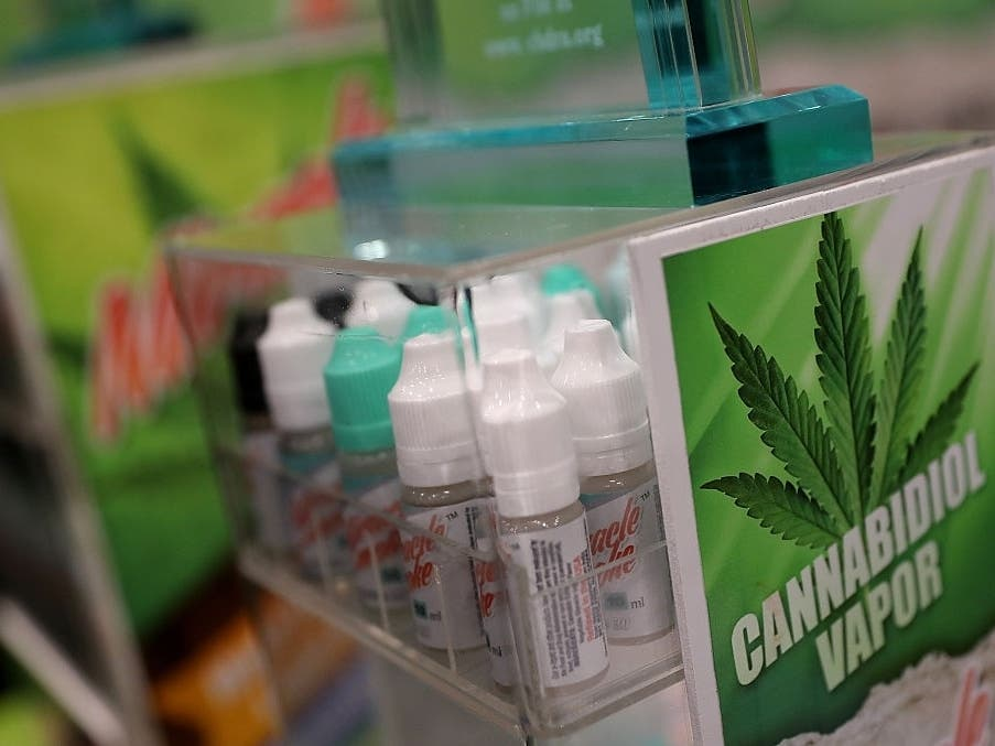 CBD Shop To Open Pop Up At Columbus Circle's TurnStyle