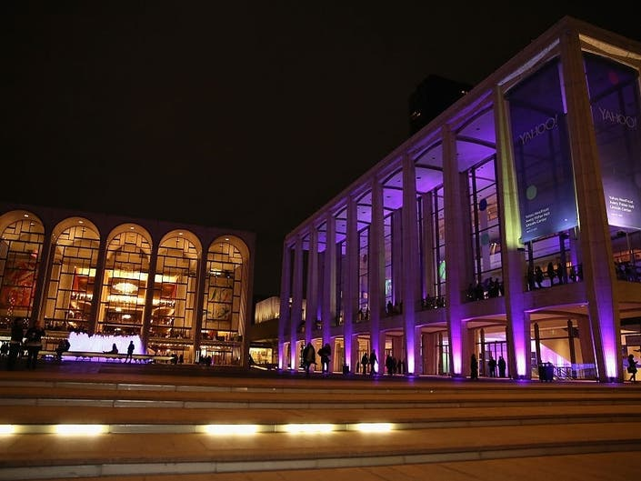 The Moth Returns To Lincoln Center For 7th Collaboration