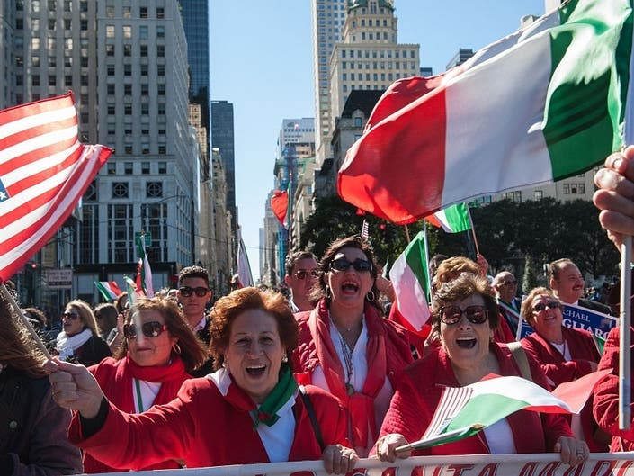NYC Columbus Day Parade 2019: Watch Live, Streets Closed, Route