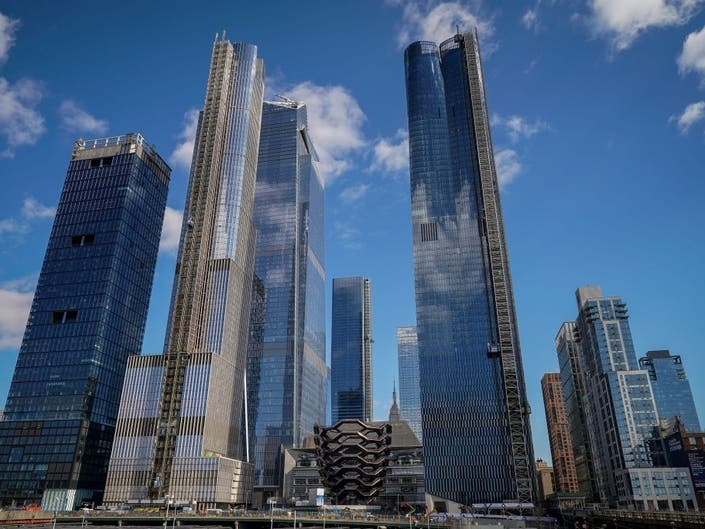 Hudson Yards Is NYCs Most Expensive Neighborhood: Study