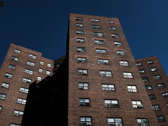 UWS Complexes Get $13.5M For New Boilers, NYCHA Says